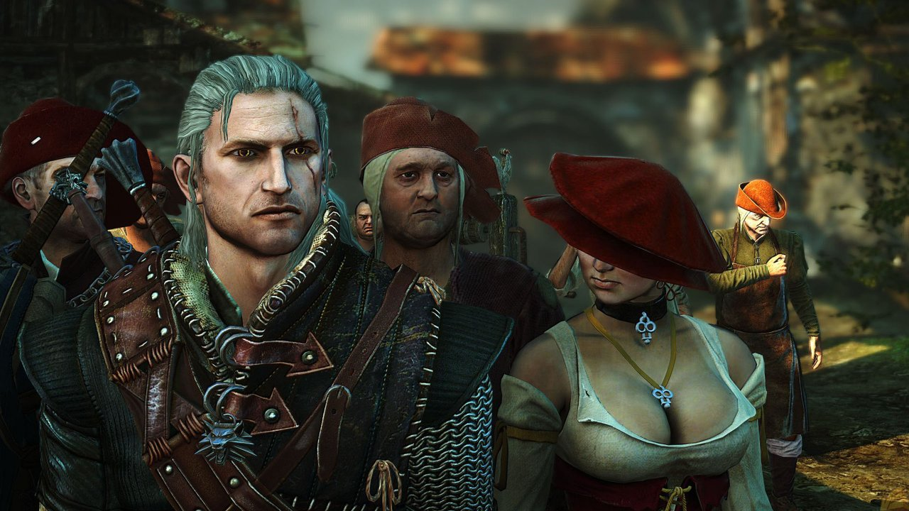 the witcher - photo #30